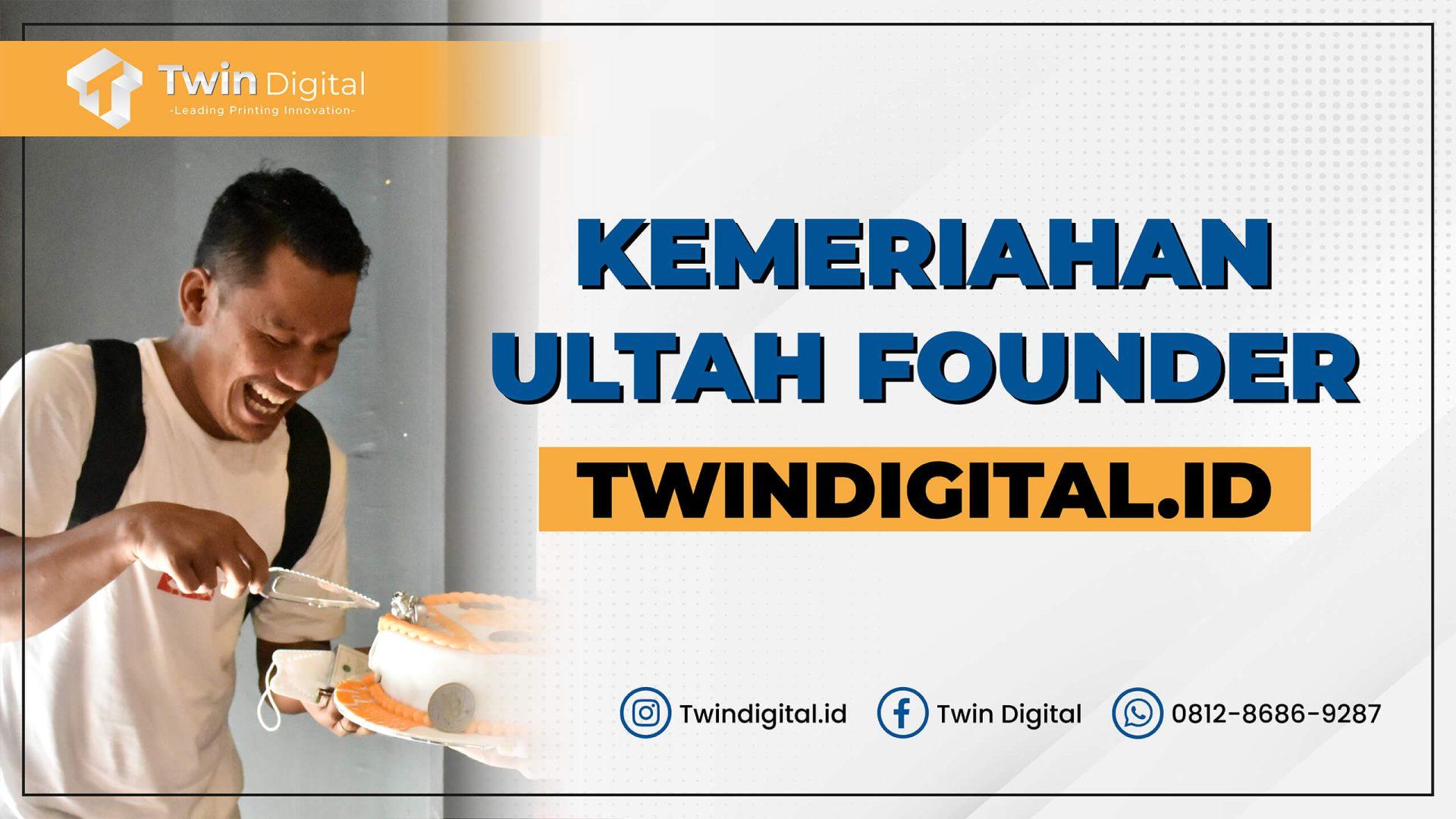 founder twindigital.id